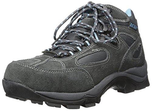 Adtec 8419 Suede Hiker Grey