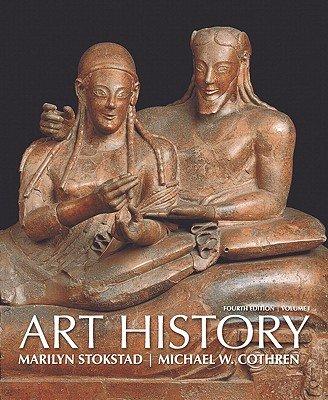 Download Art History, Volume One   [ART HIST V01 4/E] [Paperback] pdf