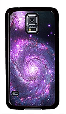 Galaxy S5 case, Caseology® [Wavelength Series] [Black / Black] Textured Pattern Grip Cover [Shock Proof] Samsung Galaxy S5 case