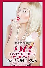 36 Tasty recipes for beautiful skin