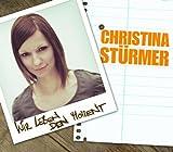Christina Stürmer - Wir leben den Moment