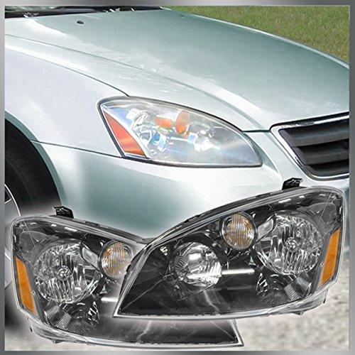 05 06 Headlight Rh Headlamp - 9