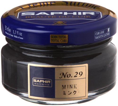 29 Vison Surfine Cirage Pommadier Saphir Crème Bx6TwX