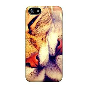 MURXgPL4098knndG Case Cover, Fashionable Iphone 5/5s Case - Sweethearts