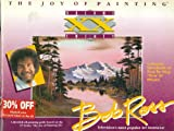 The Joy of Painting with Bob Ross, Robert N. Ross, 0924639172