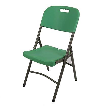 Chair QL sillones Plegables Silla Plegable Silla de Ocio ...