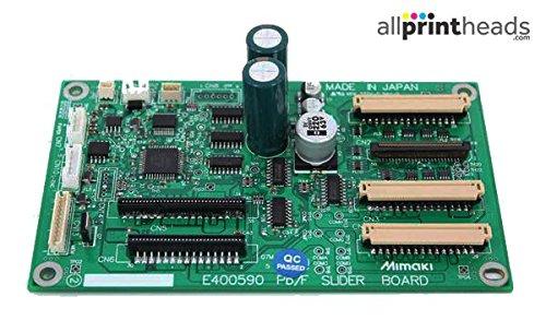 Mimaki JV33 Slider Board - E104855 by Mimaki
