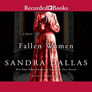Fallen Women Audiobook