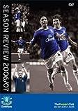 Everton FC - 2006/2007 Season Review [DVD]