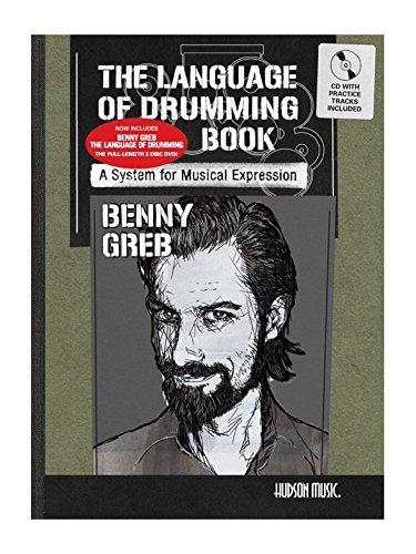 Benny Greb: The Language of Drumming (2 DVDs). Für Schlagzeug