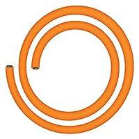 Lpg Hose Pipe Steel Wire (ISO Certified)1.5 Meter