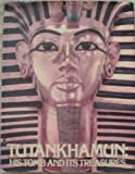 img - for Tutankhamen: His Tomb and Its Treasures book / textbook / text book