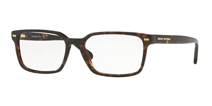 3339aa48870 Image Unavailable. Image not available for. Color  BROOKS BROTHERS  Eyeglasses ...