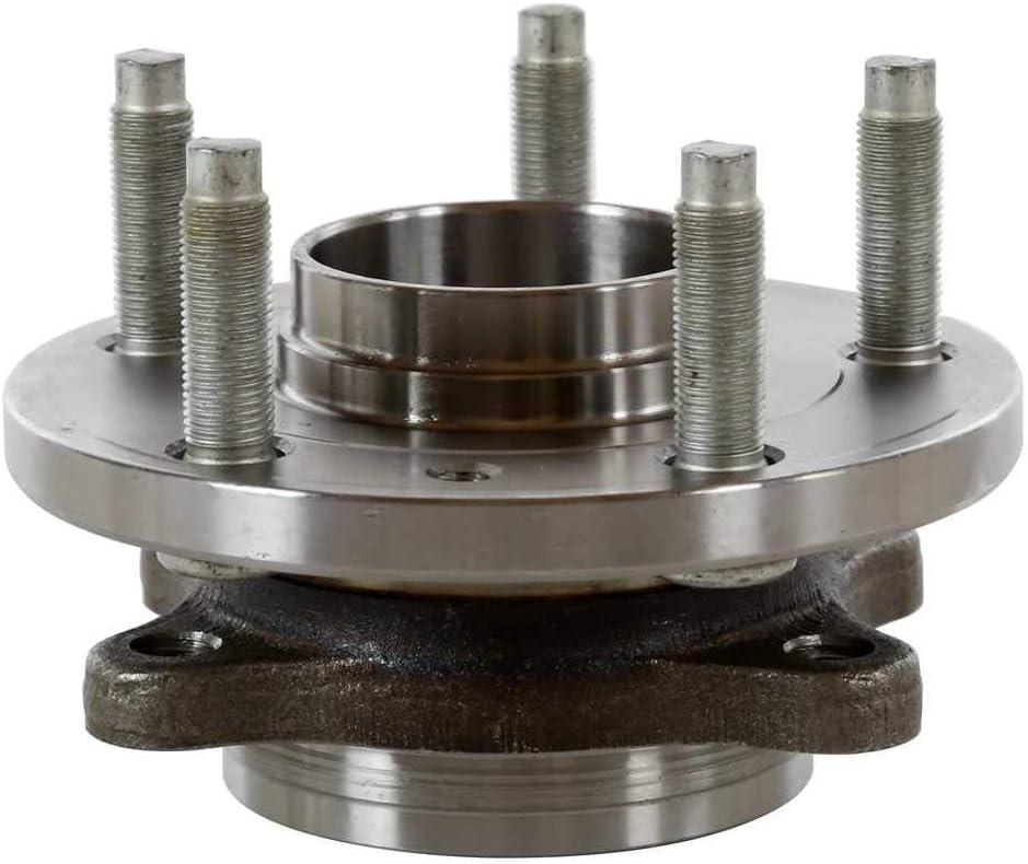 AutoShack HB613225 Front Wheel Hub Bearing Assembly