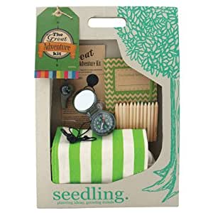 The Great Adventure Kit By Seedling by Seedling