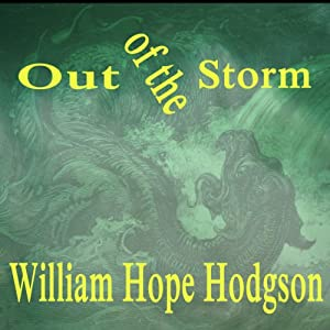 Out of the Storm Audiobook