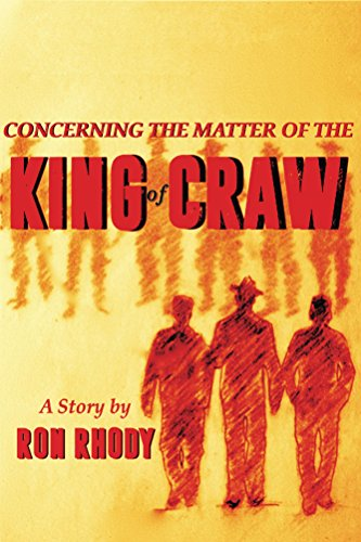Image result for CONCERNING THE MATTER OF THE KING OF CRAW