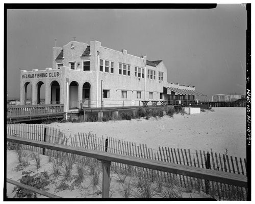 Photo: Belmar Fishing Club,Ocean Avenue,Belmar,Monmouth for sale  Delivered anywhere in USA