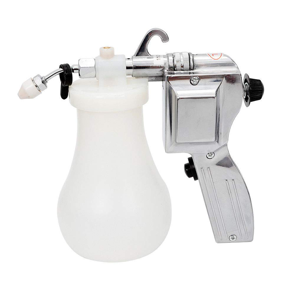 LYNICESHOP Textile Cleaning Spray Gun,60W 110VSpray Pressure Gun Adjustable Nozzle (USA Stock) by LYNICESHOP