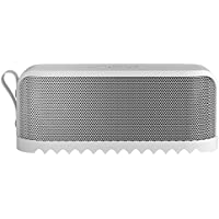 Jabra SOLEMATE Wireless Bluetooth Portable Speaker - White