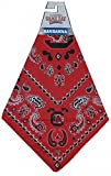 NCAA South Carolina Fighting Gamecocks Team Color Bandana