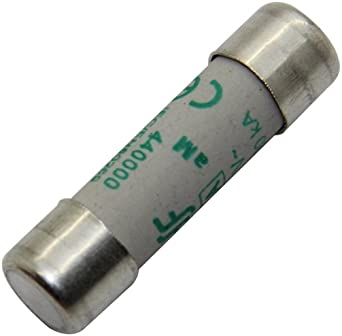 420032 Fuse fuse gG 32A 400VAC ceramic,cylindrical,industrial DF ELECTRIC