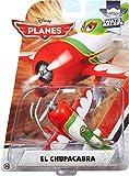 Disney Planes El Chupacabra Diecast Aircraft