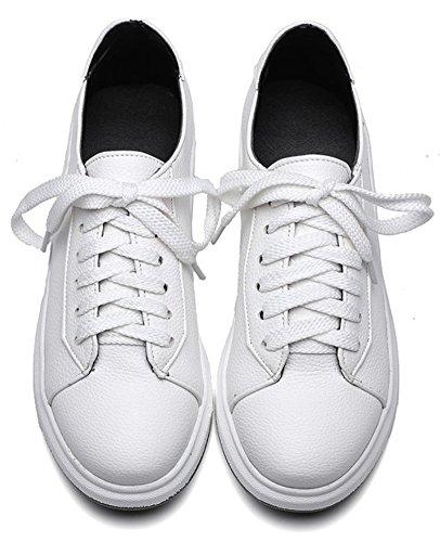 Adidas Tapper Casual Basse Uomo Nero Pelle Scamosciata Fashion Sport Scarpe Da Ginnastica Con Lacci