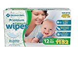 Members Mark Fragrance Free Baby Wipes 1152 count
