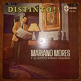 Mariano Mores Y Su Sexteto Ritmico Volumen 8 (Odeon Lp 391)