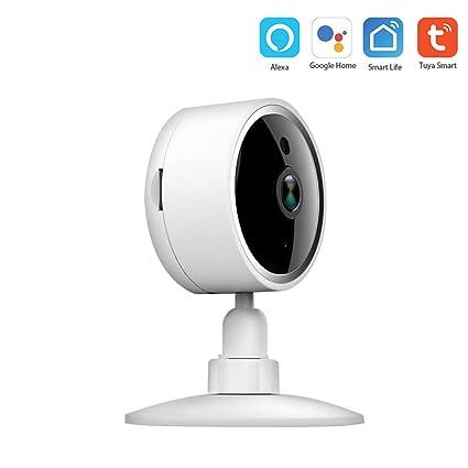 Amazon com: WiFi Smart Camera, Indoor 2 4G IP Security Surveillance