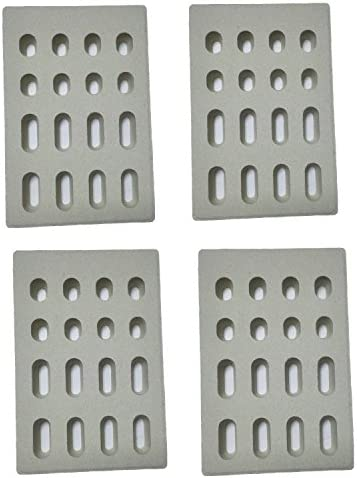 Broilmann Universal Replacement Ceramic Dimensions product image