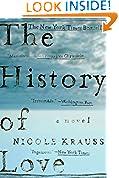 #8: The History of Love: A Novel