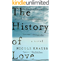 The History of Love: A Novel