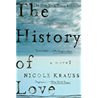 The History of Love: A Novel (English Edition)