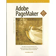 Adobe PageMaker for Windows (Classroom in a Book) by Adobe Systems (1995-09-06)
