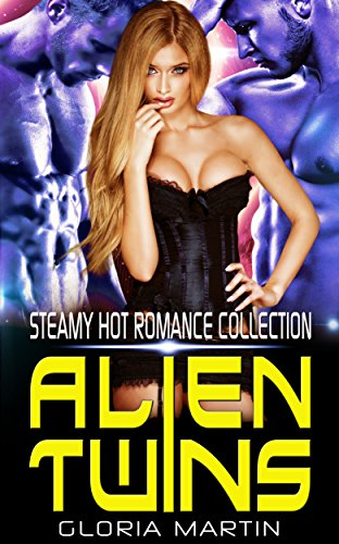 Alien Twins : Steamy Hot Romance Collection