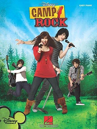 (Camp Rock (EASY PIANO))