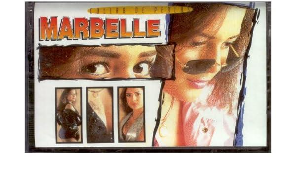 e9641bad1f1f Marbelle - Collar De Perlas - Amazon.com Music