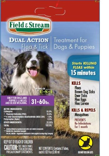 field-stream-dual-action-flea-and-tick-treatment-for-large-dogs-31-60-pound