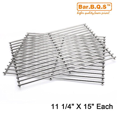 Replacement Genesis Cooking Grates - 8