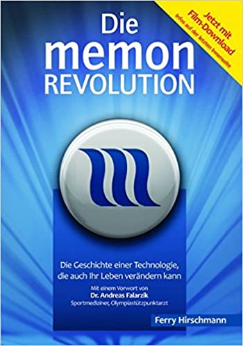 f15ae6b01485f3 Die memon Revolution  Die Geschichte einer Technologie