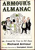 Armour's almanac;: Or Around the year in 365 days