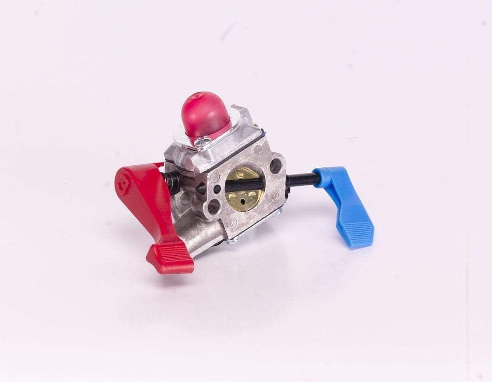 Husqvarna 530071775 Leaf Blower Carburetor Genuine Original Equipment Manufacturer (OEM) Part