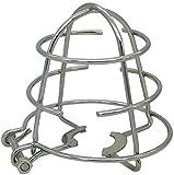 Chrome Fire Sprinkler Head Guard for 1/2'' Head (10 Pack)