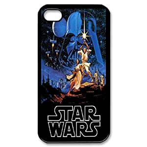 Star Wars For iPhone 4,4S Csae protection phone Case ST153049