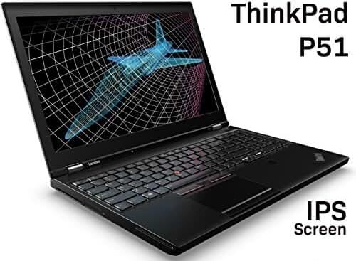 Lenovo ThinkPad P51 15.6