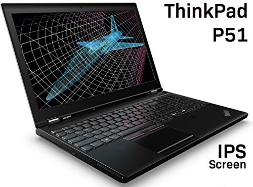 Lenovo ThinkPad P51 15.6