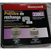 Honeywell Enviracaire Replacement Pre Filter 330022
