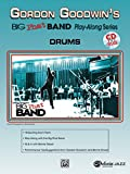 Gordon Goodwin Big Phat Play Along: Drums (Book & CD)